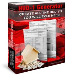 hud 1 form fillable settlement statement